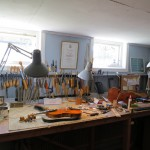 projects on the workbench