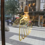 design to spruce up your bare bulb