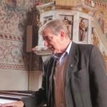Gunnar Ahlbäck