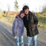lydia and Matthias