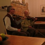 Bosse Larsson & Anders Liljefors