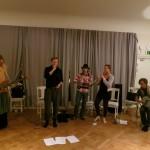Malmö folkmusik students