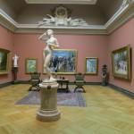 current home of the Fürstenburg gallery